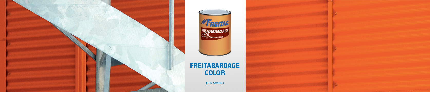 Freitabardage Color